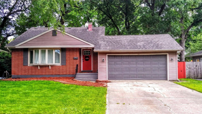 616 N Arbogast Street, Griffith, IN 46319 - MLS#: 459180