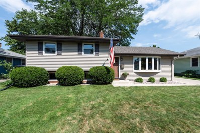 9217 Grace Street, Highland, IN 46322 - MLS#: 459196