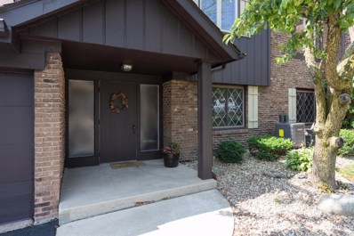 2519 E Lakeshore Drive UNIT # 16, Crown Point, IN 46307 - #: 459212