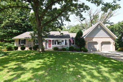 10628 Grand Boulevard, Crown Point, IN 46307 - MLS#: 459216