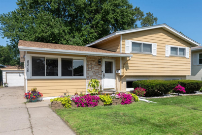 8018 Columbia Avenue, Munster, IN 46321 - MLS#: 459251