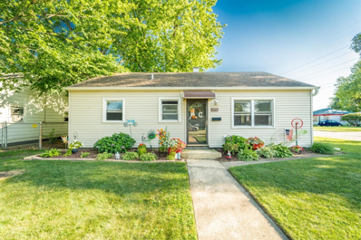 2636 Eder Street, Highland, IN 46322 - MLS#: 459300