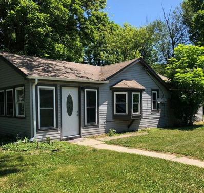201 E 13th Place, Hobart, IN 46342 - MLS#: 459312