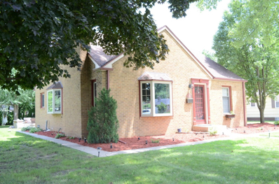 8921 Woodward Avenue, Highland, IN 46322 - MLS#: 459324