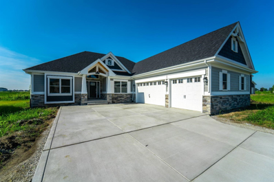 8987 Zinnia Drive, St. John, IN 46373 - MLS#: 459327