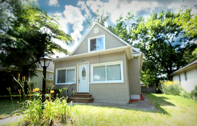 315 Dewey Street, Michigan City, IN 46360 - MLS#: 459350