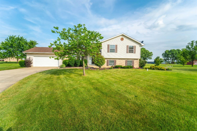 665 W Windy Oak Court, Hebron, IN 46341 - MLS#: 459352
