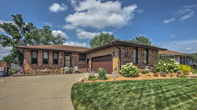 1204 W Elm Place, Griffith, IN 46319 - MLS#: 459355