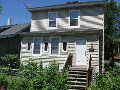911 150th Street, Hammond, IN 46327 - MLS#: 459376