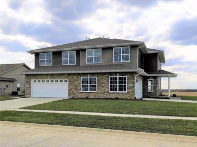 4064 W 77th Place, Merrillville, IN 46410 - #: 459394