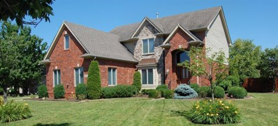 2010 White Oak Lane, Highland, IN 46322 - MLS#: 459401