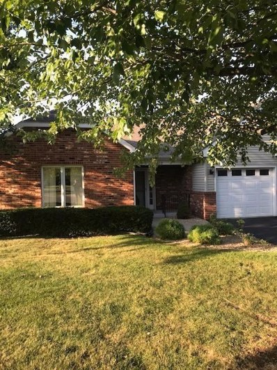 1402 Silhavy Circle, Valparaiso, IN 46383 - MLS#: 459408