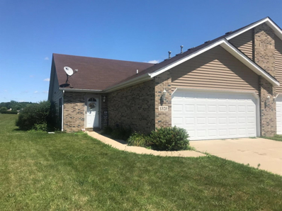 1329 California Street, Hobart, IN 46342 - MLS#: 459424