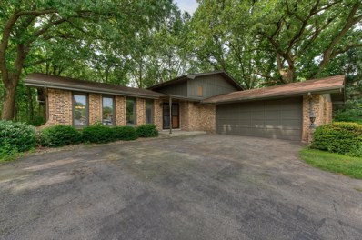 646 Osage Court, Dyer, IN 46311 - MLS#: 459456