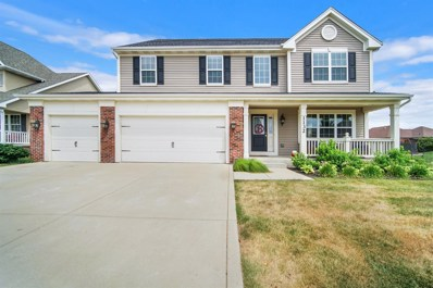 1132 Hyde Park, Crown Point, IN 46307 - #: 459496