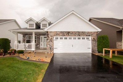 10135 Azalea Drive, Crown Point, IN 46307 - MLS#: 459505