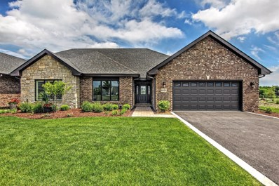 8425 Dancing Waters Lane, St. John, IN 46373 - MLS#: 459522