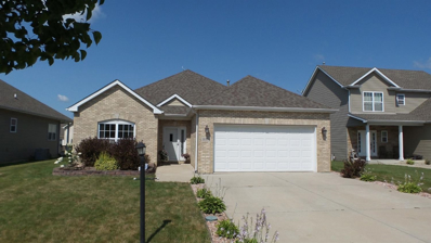 10334 Nelson Street, Crown Point, IN 46307 - MLS#: 459526