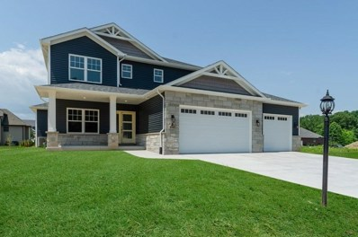 1987 Louis Drive, Crown Point, IN 46307 - MLS#: 459534