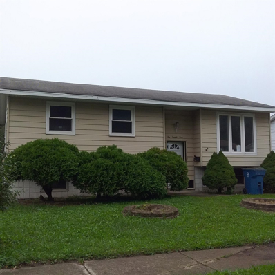 1024 E 51st Place, Gary, IN 46409 - MLS#: 459566