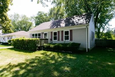 1626 Minnesota Street, Hobart, IN 46342 - MLS#: 459578