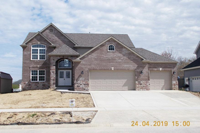 9402 Michigan Drive, Crown Point, IN 46307 - MLS#: 459589