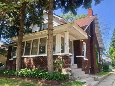 521 Florence Street, Hammond, IN 46324 - MLS#: 459603
