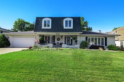 1030 High Meadow Drive, Crown Point, IN 46307 - MLS#: 459628