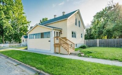 7106 Marshall Avenue, Hammond, IN 46323 - MLS#: 459651