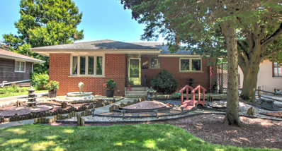 8747 Meadow Lane, Munster, IN 46321 - MLS#: 459653