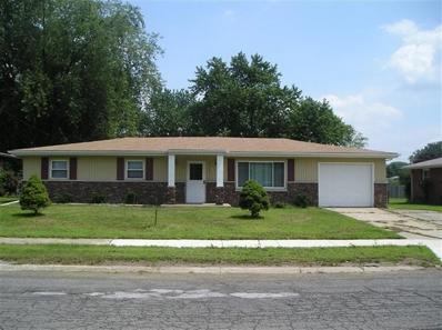 3313 Oakwood Street, Portage, IN 46368 - MLS#: 459655