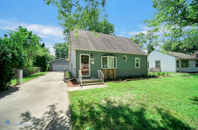 7248 Maryland Avenue, Hammond, IN 46323 - MLS#: 459663