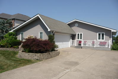 3948 S Lakeshore Drive, Crown Point, IN 46307 - MLS#: 459714