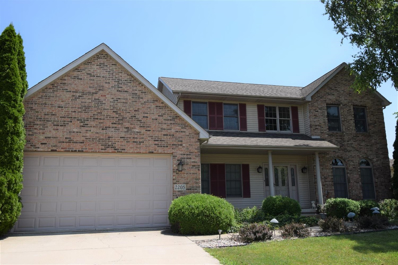 2205 Red River Drive, Schererville, IN 46375 - MLS#: 459725