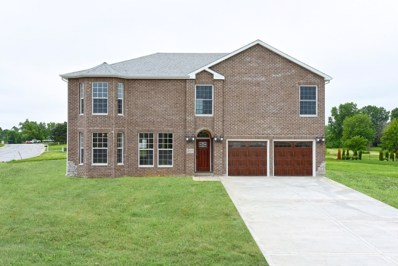 753 Lucano Way, Crown Point, IN 46307 - MLS#: 459765