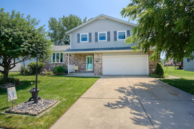135 Seville Court, Schererville, IN 46375 - MLS#: 459812