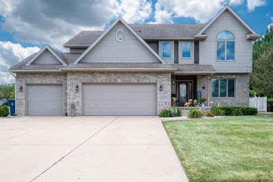 7544 Dove Drive, Schererville, IN 46375 - MLS#: 459845