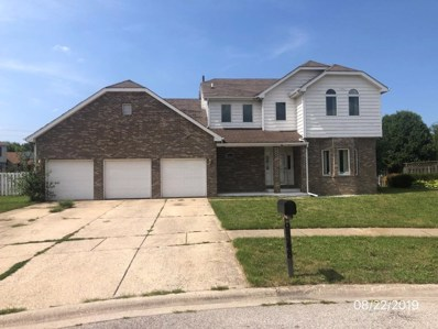 9348 Fillmore Court, Crown Point, IN 46307 - MLS#: 459854