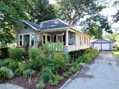 1219 E Cleveland Avenue, Hobart, IN 46342 - MLS#: 459855