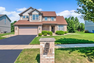 1217 Deer Creek Drive, Dyer, IN 46311 - MLS#: 459861