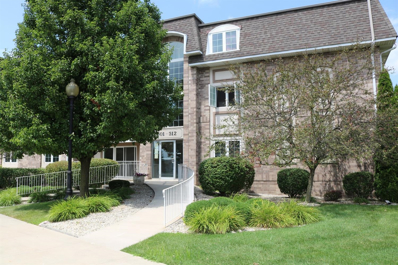 501 Swan Drive UNIT # 1-B, Dyer, IN 46311 - MLS#: 459877