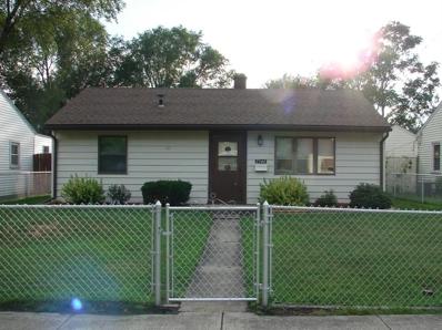 7546 Beech Avenue, Hammond, IN 46324 - MLS#: 459894