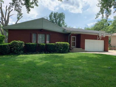 1315 Southview Drive, Schererville, IN 46375 - MLS#: 459914