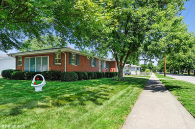 9940 Delaware Place, Highland, IN 46322 - MLS#: 459918