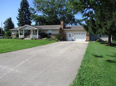 614 N Main Street, Hebron, IN 46341 - MLS#: 459935