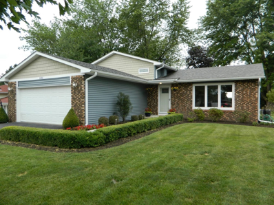 1401 Brandywine Road, Crown Point, IN 46307 - MLS#: 459948