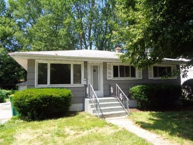 8236 Columbia Avenue, Munster, IN 46321 - MLS#: 459971