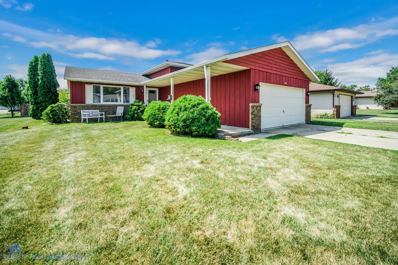 1543 W 98th Place, Crown Point, IN 46307 - MLS#: 459991