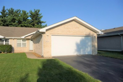 2933 Freedom Circle, Crown Point, IN 46307 - MLS#: 459993