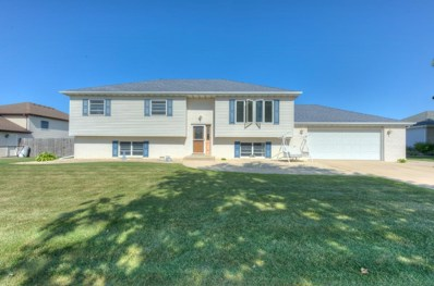 10393 Olcott Avenue, St. John, IN 46373 - MLS#: 460009